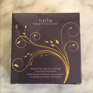tarte Makeup - Amazonian clay airbrush foundation